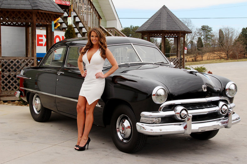 Cars For Sale Knoxville Tn >> 1951 Ford Tudor | Classic Cars & Muscle Cars For Sale in ...