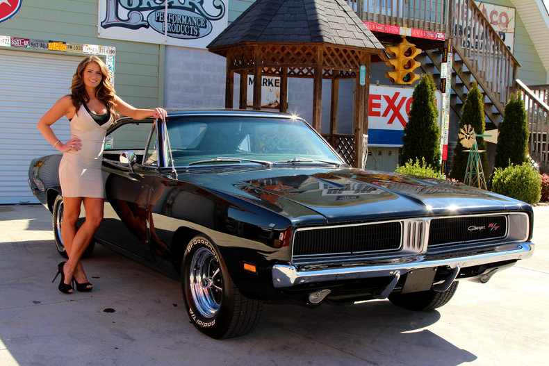 Dodge Charger Classic Cars Muscle Cars For Sale In
