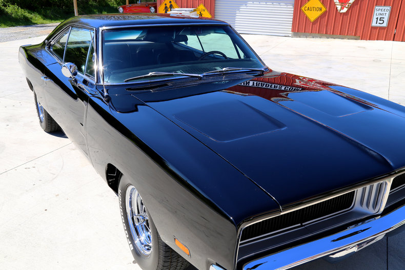 Classic Cars & Muscle Cars For Sale