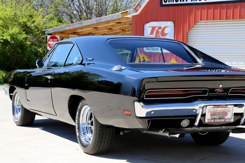 1969 Dodge Charger | Classic Cars & Muscle Cars For Sale in Knoxville TN