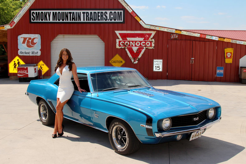 Sold Inventory | Classic Cars & Muscle Cars For Sale in ...
