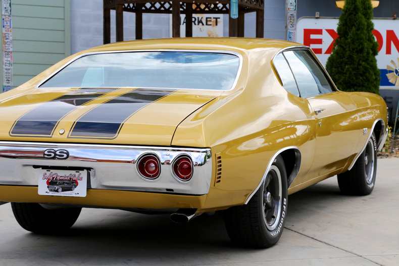 1971 chevrolet chevelle classic cars muscle cars for sale in knoxville tn. Black Bedroom Furniture Sets. Home Design Ideas