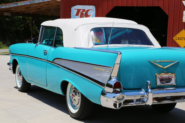 Classic Car For Sale Knoxville Tn