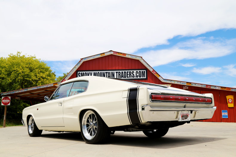 1966 Dodge Charger Classic Cars Amp Muscle Cars For Sale