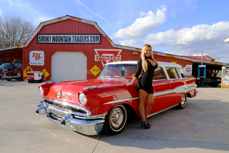 Home | Classic Cars & Muscle Cars For Sale in Knoxville TN