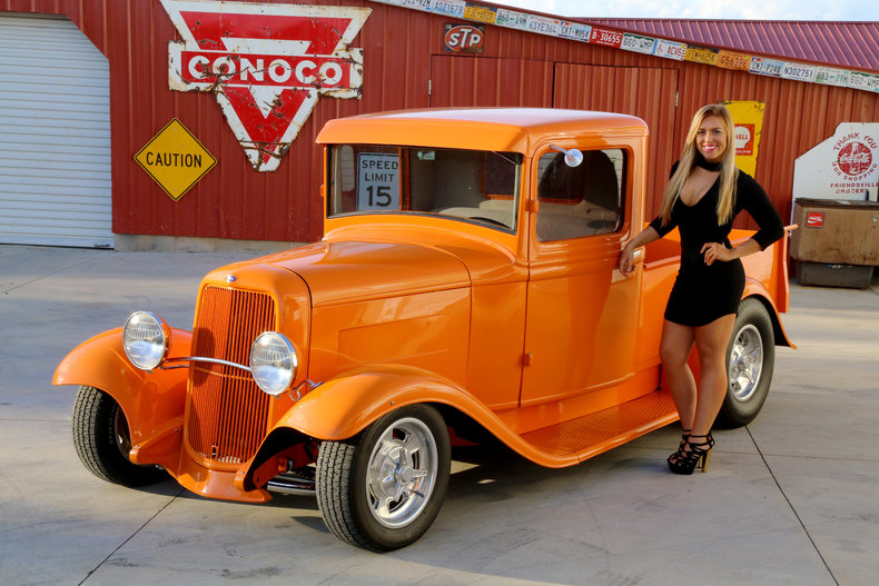 Cars For Sale Knoxville Tn >> Steel Body Street Rod Vintage AC 350 V8 Four Link ...