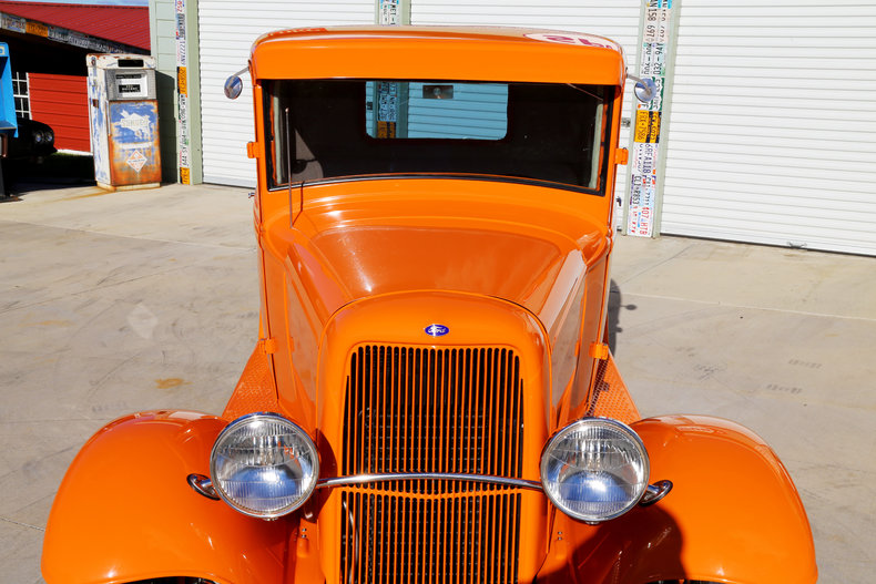 Cars For Sale Knoxville Tn >> Steel Body Street Rod Vintage AC 350 V8 Four Link RearClassic Cars & Muscle Cars For Sale in ...