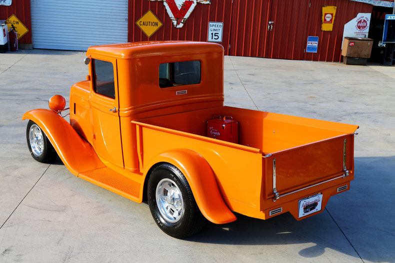 Cars For Sale Knoxville Tn >> Steel Body Street Rod Vintage AC 350 V8 Four Link