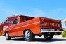 1965 GMC 1/2 Ton Pickup