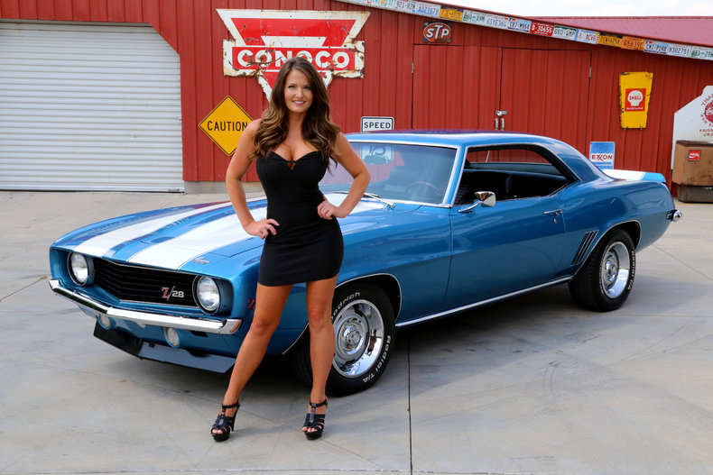 Inventory Classic Cars Amp Muscle Cars For Sale In