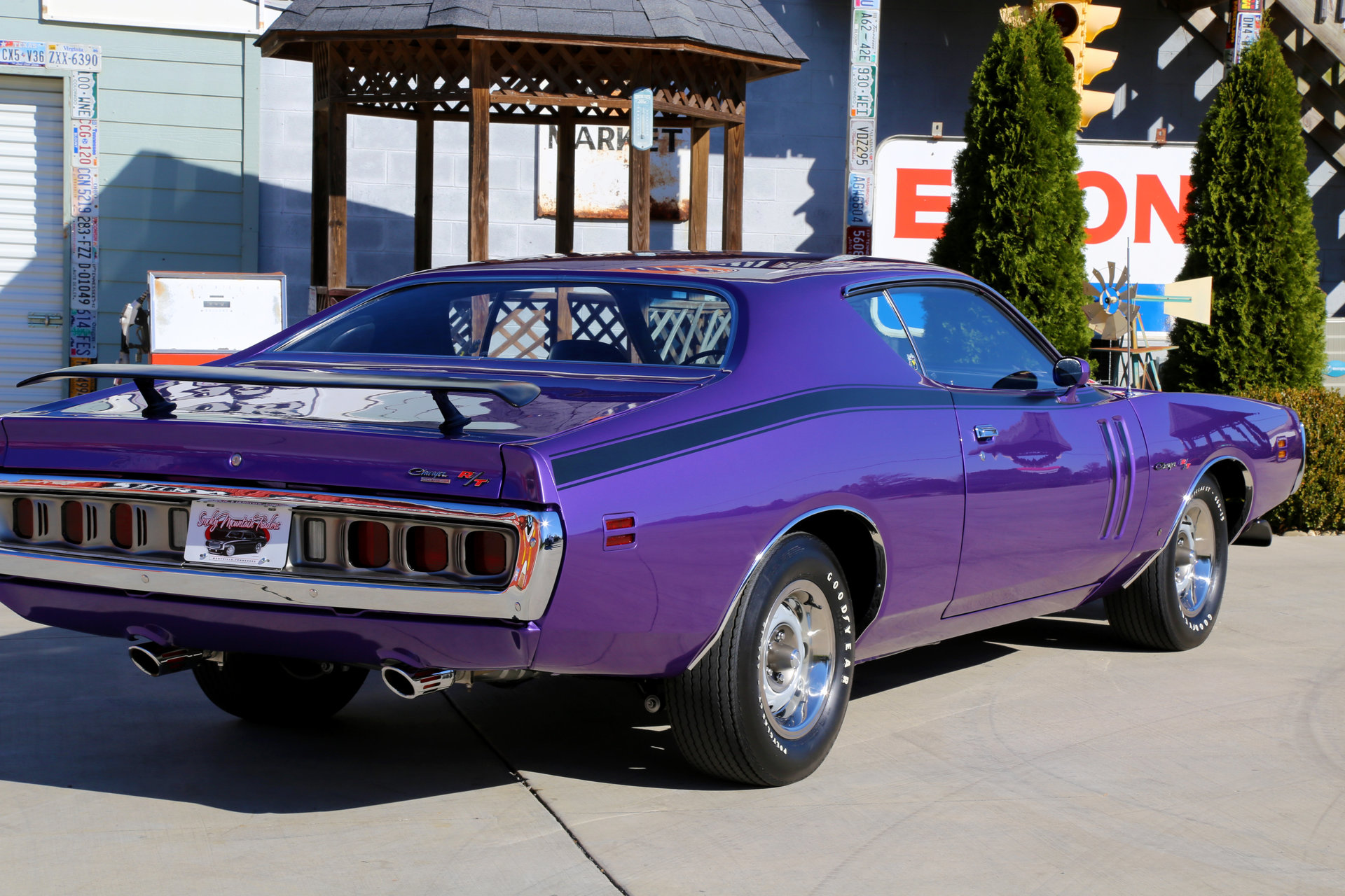 1971 Dodge Charger R/T for sale #73997 | MCG