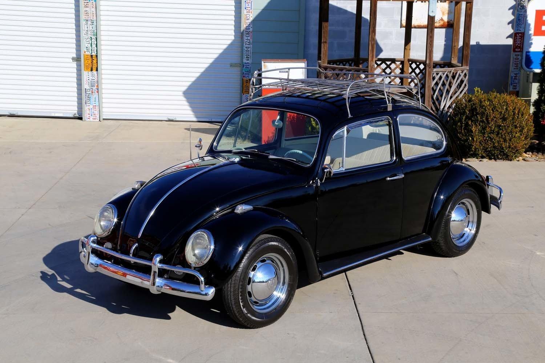 1965 volkswagen beetle for sale 76808 mcg. Black Bedroom Furniture Sets. Home Design Ideas