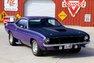 1970 Plymouth AAR Cuda