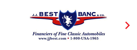 JJ Best Banc Classic Car Financing
