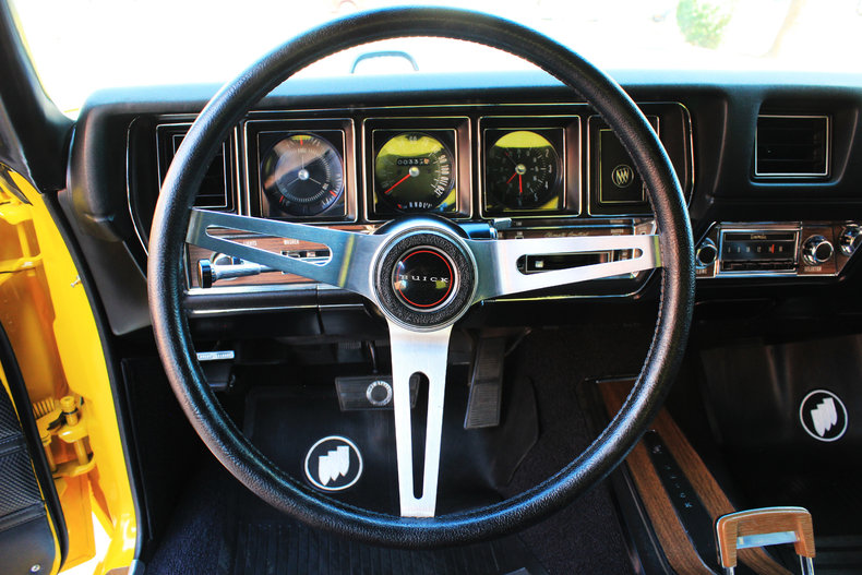 1970 1970 Buick GSX For Sale