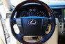 2008 Lexus LX570