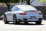 2010 Porsche 911 Turbo Coupe