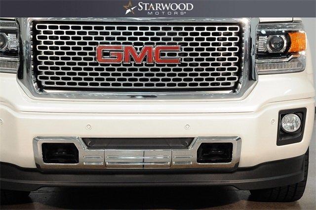 For Sale 2015 GMC Sierra 1500