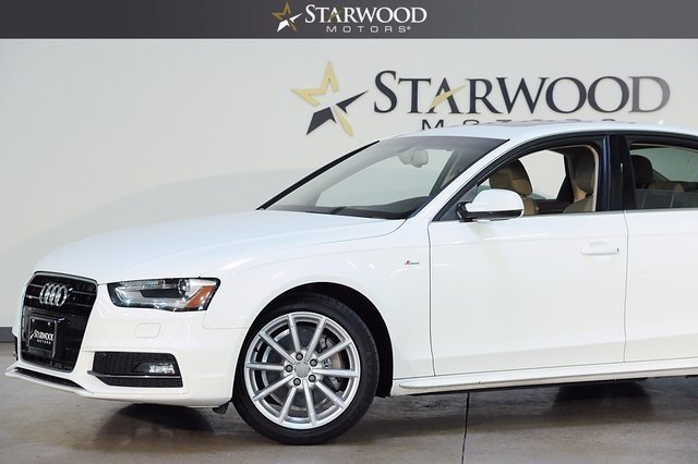 For Sale 2015 Audi A4