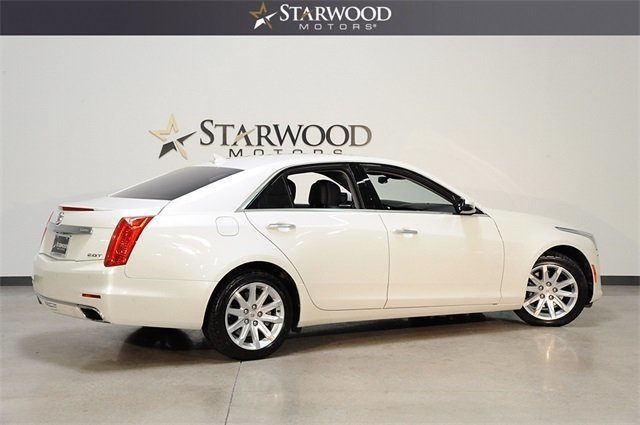 For Sale 2014 Cadillac CTS