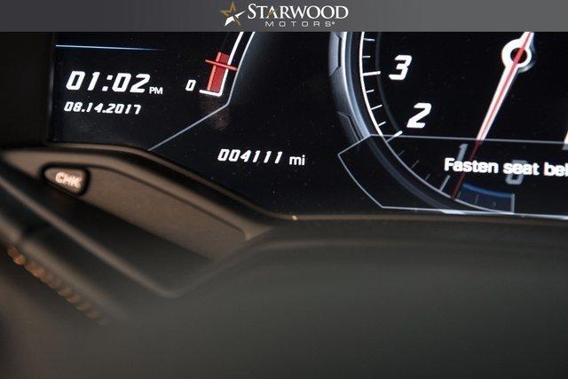 For Sale 2015 Lamborghini Huracan