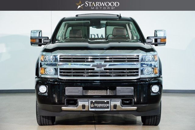 For Sale 2016 Chevrolet Silverado 2500HD