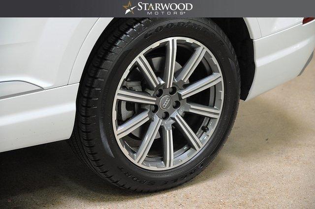 For Sale 2017 Audi Q7