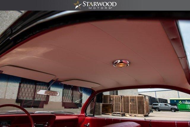 For Sale 1962 Chevrolet Bel Air