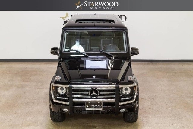 For Sale 2013 Mercedes-Benz G-Class