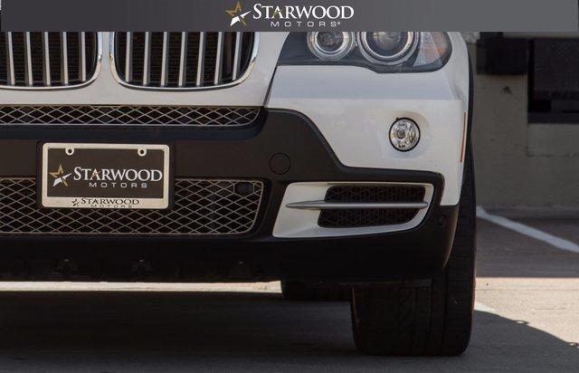 For Sale 2008 BMW X5