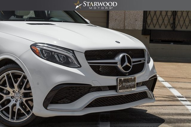 For Sale 2016 Mercedes-Benz GLE