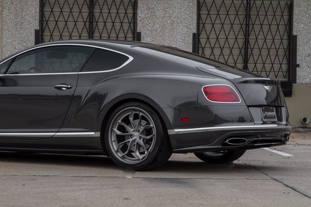 For Sale 2016 Bentley Continental GT