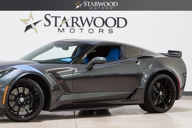 103221f35b9dc low res 2017 chevrolet corvette grand sport