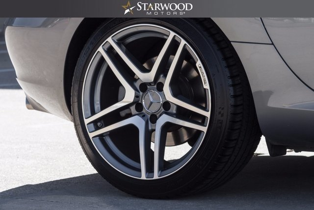 For Sale 2012 Mercedes-Benz SLK