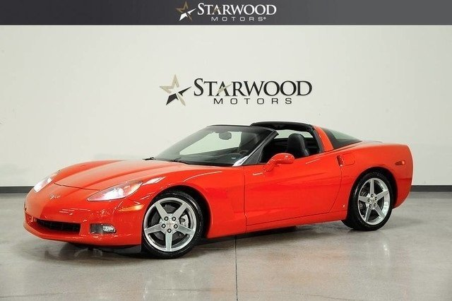 1044132ed5c64 low res 2006 chevrolet corvette base