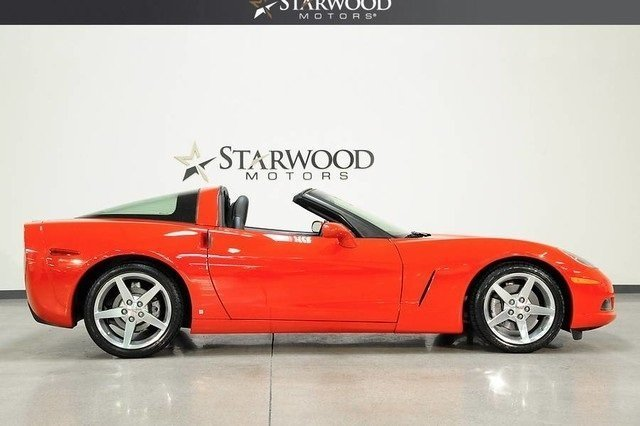 For Sale 2006 Chevrolet Corvette