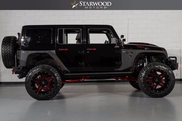 2015 jeep wrangler unlimited rubicon for sale 73461 mcg. Black Bedroom Furniture Sets. Home Design Ideas
