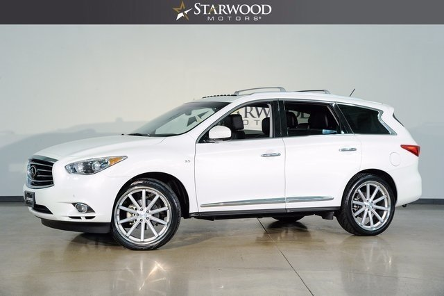 For Sale 2014 Infiniti QX60
