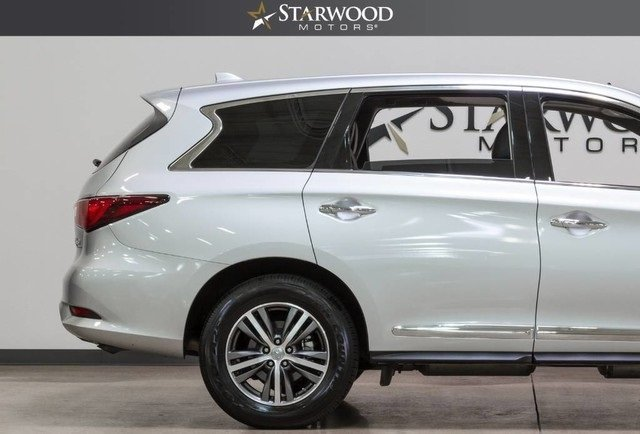 For Sale 2016 Infiniti QX60