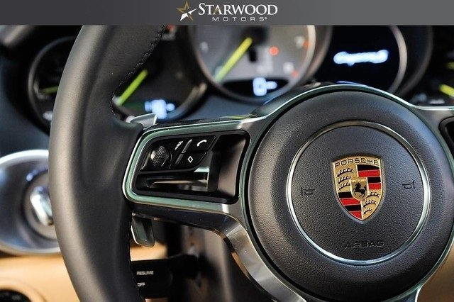 For Sale 2017 Porsche Cayenne