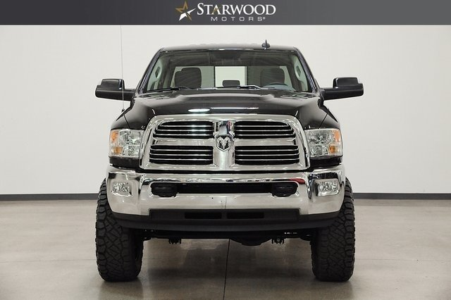 For Sale 2017 Ram 2500