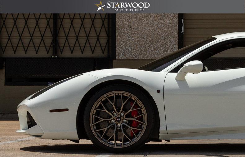 For Sale 2016 Ferrari 488 GTB