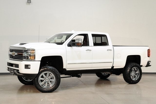 12014fdce676d hd 2017 chevrolet silverado 2500hd high country