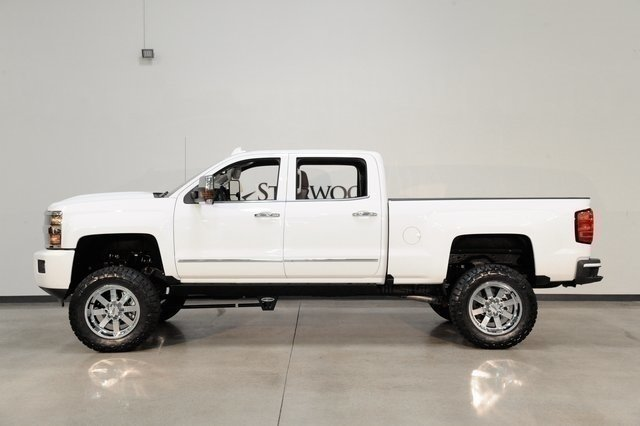 For Sale 2017 Chevrolet Silverado 2500HD