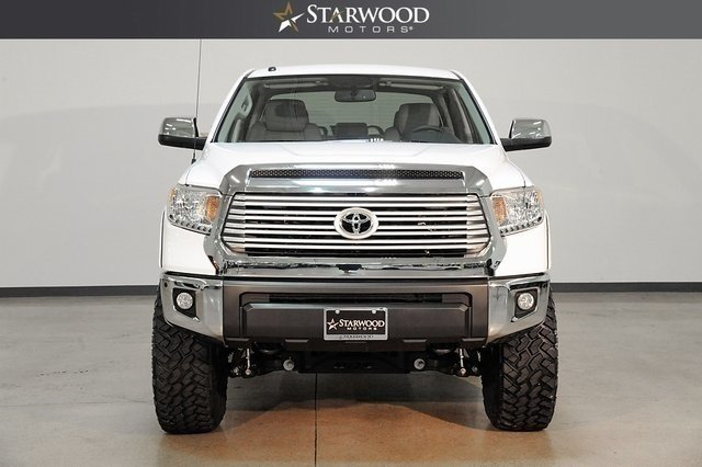 For Sale 2017 Toyota Tundra
