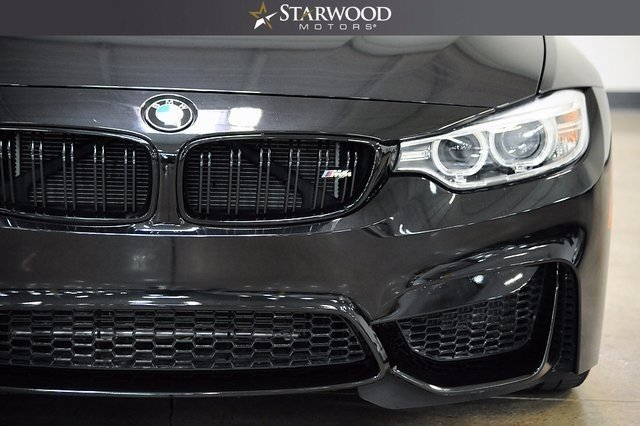 For Sale 2016 BMW M4