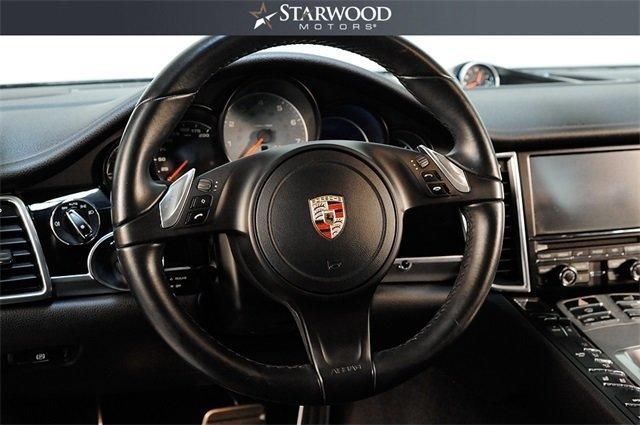 For Sale 2015 Porsche Panamera