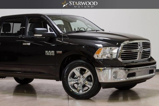 For Sale 2017 Ram 1500