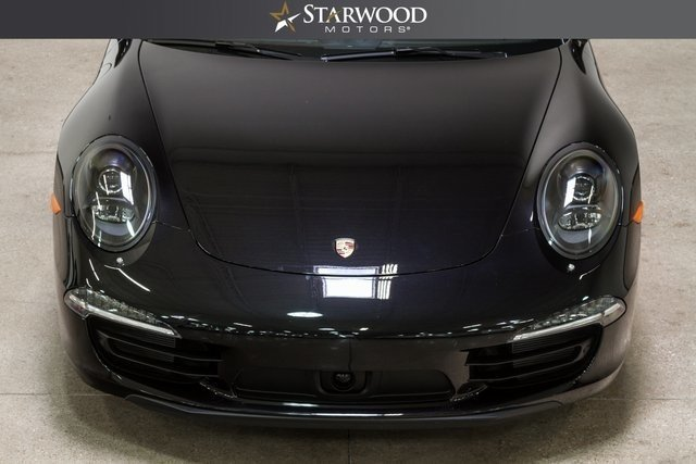 For Sale 2016 Porsche 911