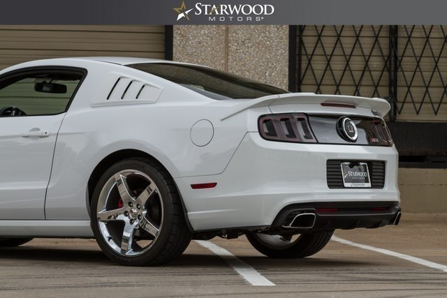 For Sale 2014 Ford Mustang